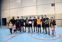 Photo of Equipos de La Serena y Coquimbo se quedaron con el primer lugar torneo de volleybol de Vicuña