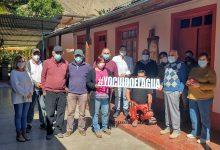 Photo of Comunidades de Aguas reciben financiamiento para proyectos que mejorarán su gestión hídrica