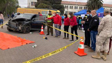 Photo of Seguridad y Prevención marcarán despliegue durante las fiestas patrias