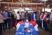 """Photo of Con cuecas y platos típicos """"Rincón Campestre, donde Grisnelda"""" celebró el inicio de Fiestas Patrias"""