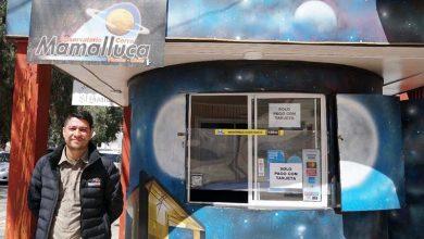 Photo of Con el objetivo de posicionar  Observatorio Cerro  Mamalluca asume nuevo director