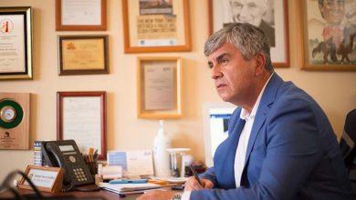 Photo of Alcalde de Vicuña expondrá en Cumbre Mundial del Turismo en Barcelona