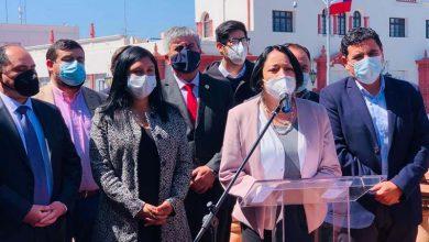 Photo of Entregan propuesta que amplía a casi 2 mil los cupos del Pro-empleo y por plazo de un año