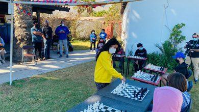 """Photo of Torneo """"Explora tu imaginación"""" congregó a una decenas de jugadores ajedrecistas en Vicuña"""