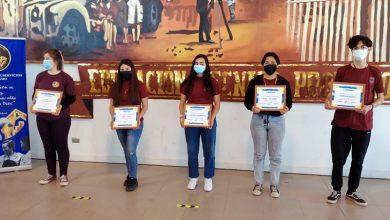 Photo of Estudiantes de turismo del Valle de Elqui fortalecieron sus habilidades para hablar en inglés
