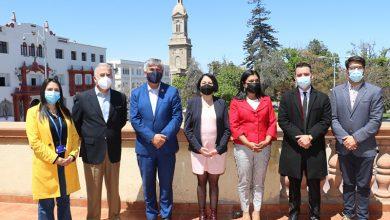 Photo of Gobernadora Regional y alcaldes inician trabajo en el nuevo territorio de Zonas Rezagadas