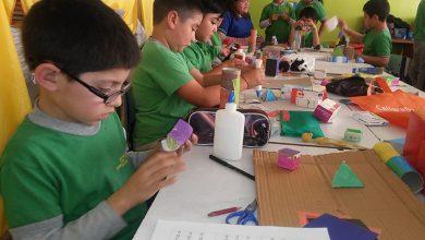 Photo of Colegio de Peralillo participará en conferencia internacional de educación