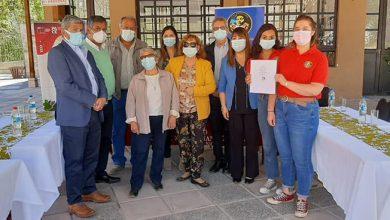 Photo of Liceo Bicentenario Mistraliano constituye consejo asesor para apoyar el trabajo turístico de Paihuano