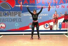 Photo of Jóvenes deportistas vicuñenses obtienen medalla de oro en Campeonato Nacional de Halterofilia