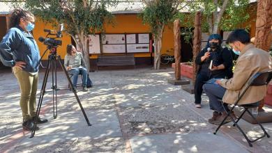 Photo of Investigadores elquinos expondrán trabajos de Gabriela Mistral en San Juan, Argentina