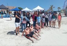 Photo of Estudiantes de Vicuña conocen sobre el Surf en el torneo Maestros de Totoralillo