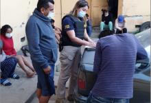 Photo of PDI denuncia por ingreso clandestino a 38 extranjeros fiscalizados en el Valle de Elqui