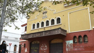 Photo of Municipio de La Serena será quien administre el Teatro Centenario