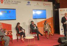 "Photo of Vicuña se posiciona turísticamente en la Cumbre Mundial de Barcelona ""Future of Tourism"""