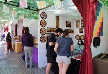 """Photo of """"Feria de Artesanos de Vicuña"""" se instalará en plaza Gabriela Mistral este fin de mes"""