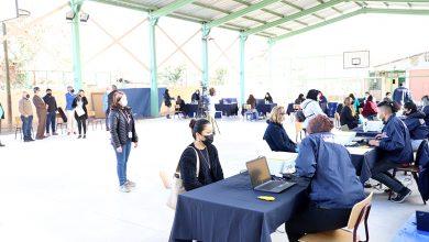Photo of Un total de 364 estudiantes de Vicuña son beneficiados con computadores de Mineduc