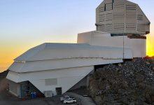 Photo of Proyecto astronómico Rubin que se construye en Chile  recibe dos Record Guinness por su carta cámara y lentes ópticos
