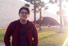 Photo of Estudiante vicuñense será el primer elquino en titularse en la Universidad Nacional de San Juan