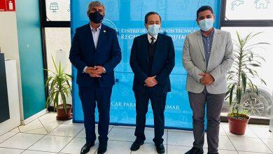 Photo of Anuncian proceso de difusión de oferta académica del CFT en comunas con subsedes