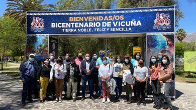 Photo of Funcionarios municipales de Los Vilos conocen estrategias de gestión turística de Vicuña