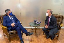 Photo of Vicuña genera lazos en el ámbito del turismo con el consulado de Chile en Barcelona