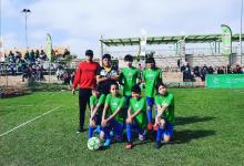 """Photo of Equipo de fútbol """"Tambinos del Elqui"""" clasifican al nacional """"Milo Soccer Camp 2022"""""""