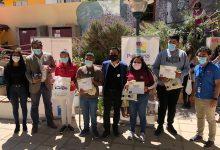 Photo of Jóvenes de Paihuano se convierten en embajadores de la eficiencia energética