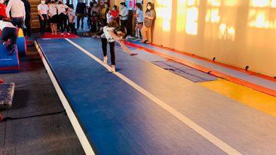 Photo of Club de Gimnasia Artística Vicuña anuncia reapertura de sus funciones deportivas