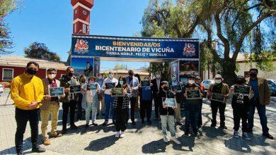 Photo of Premian a escritores locales del concurso «Nuestra Memoria: Relatos e Historias de mi Localidad»