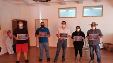 Photo of Realizan taller con el fin de detectar focos de contaminación lumínica en Vicuña